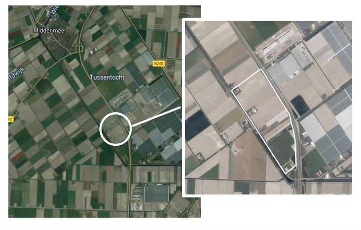 Nieuw bestemmingsplan datacenter bij Middenmeer binnenkort ter inzage